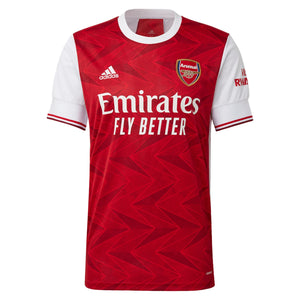 Adidas Men's Arsenal Home Jersey 20/21