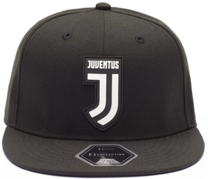 FI COLLECTION JUVENTUS CULT FITTED HAT