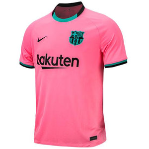 Nike Men's F.C. Barcelona 20/21 Third Stadium Jersey
