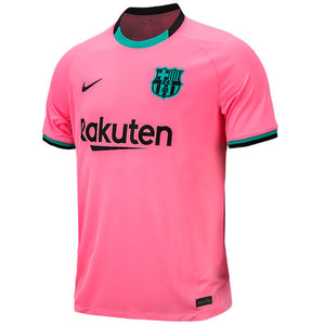 Nike Youth FC Barcelona Stadium Third Jersey 20/21