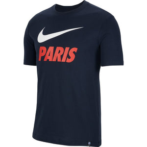 Nike Men's Paris Saint-Germain Ground T-Shirt