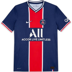 Nike Men's Paris Saint-Germain Home Vapor Match Jersey 20/21