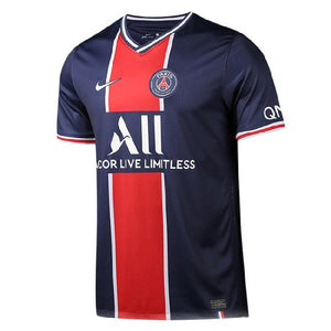 Nike Men's Paris Saint-Germain Stadium Home Jersey 20/21