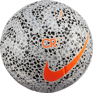 Nike Strike CR7 Soccer Ball