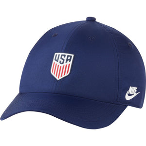 Nike Youth USA National Team Heritage 86 Adjustable Hat