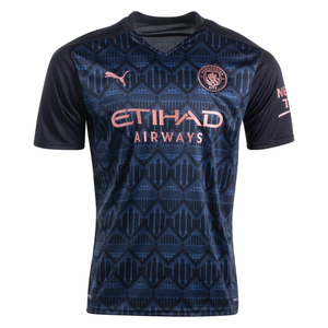 Puma Manchester City FC Away Replica Jersey 20/21
