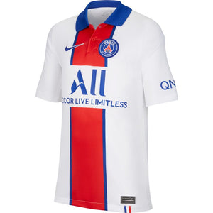 Nike Youth Paris Saint-Germain Stadium Away Jersey 20/21
