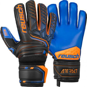 Reusch ATTRAKT SG EXTRA FINGER SUPPORT GLOVES