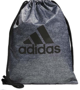 Adidas Tournament III Sackpack- Grey