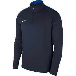 NIKE YOUTH DRY ACADEMY 18 TOP-NAVY