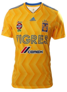ADIDAS Tigres UANL Home Jersey 18/19