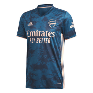 Adidas Men's Arsenal FC 3rd Jersey 20/21