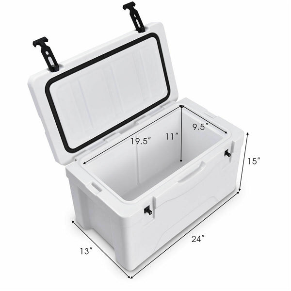 Cooler Package Deluxe 40 Qt