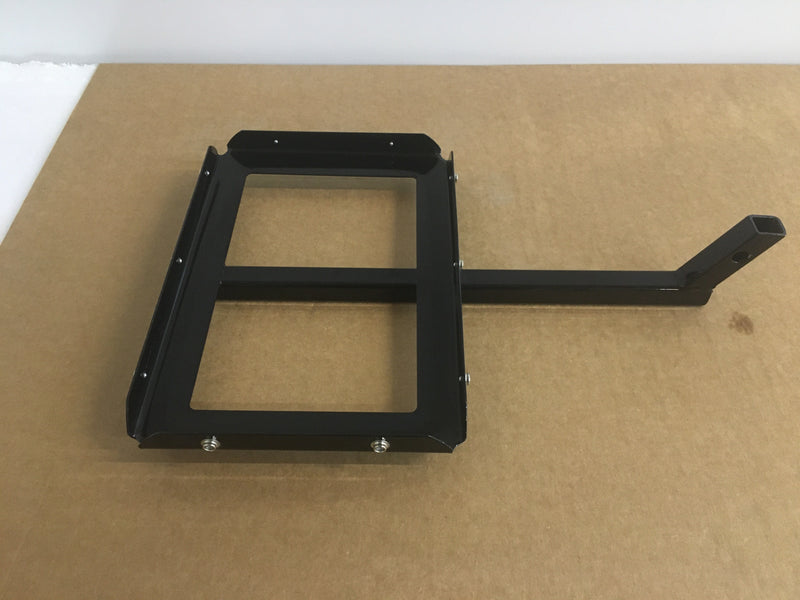 Clearance!!!    Hitch Rack Gas Caddy- Harley