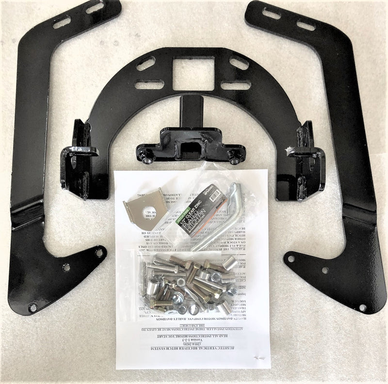 Hitch Vertical Receiver 2014-2021 Harley Davidson (Version 1)