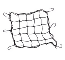 "BikeMaster Stretch Net; Black; 13"" x 13"""