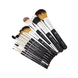 12pc Brush Set
