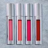4pc Luxe Liquid Lipstick Set