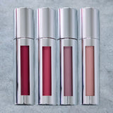 4pc Luxe Liquid Lipstick Set Two