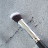 Angled Eye Brush