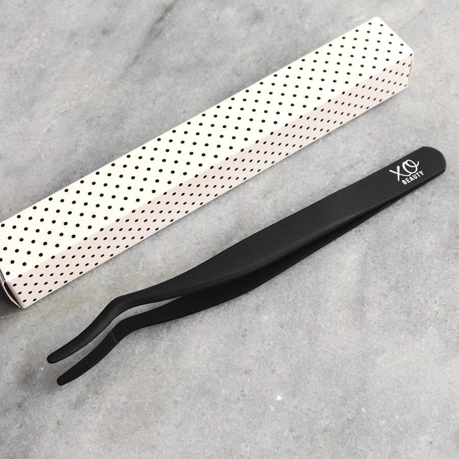 Lash Applicator Tweezer