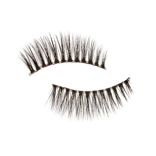 "Faux Mink Lashes ""Babygirl"""