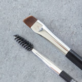 Eyebrow Groomer Brush