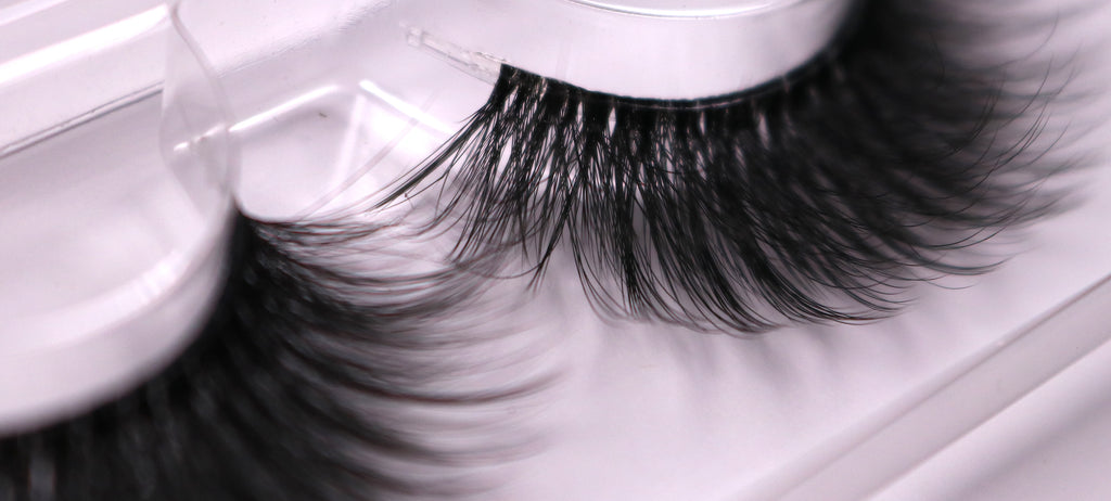 "Faux Mink Lashes ""Cupid"""