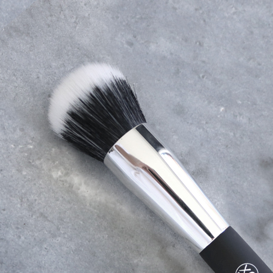 Domed Fibre Brush