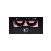 "Faux Mink Lashes ""Exotic"""