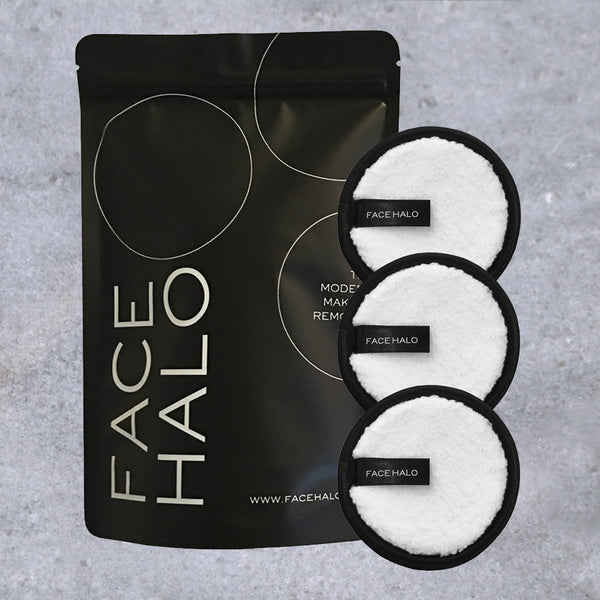 Face Halo - Trio Pack