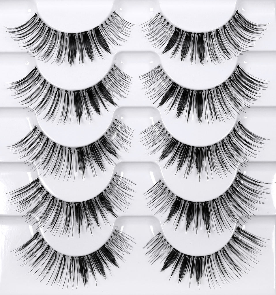 """The Gold Digger"" False Lash Set"