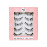 """The Heiress"" False Lash Set"
