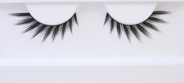 """The Wild One"" False Lashes"