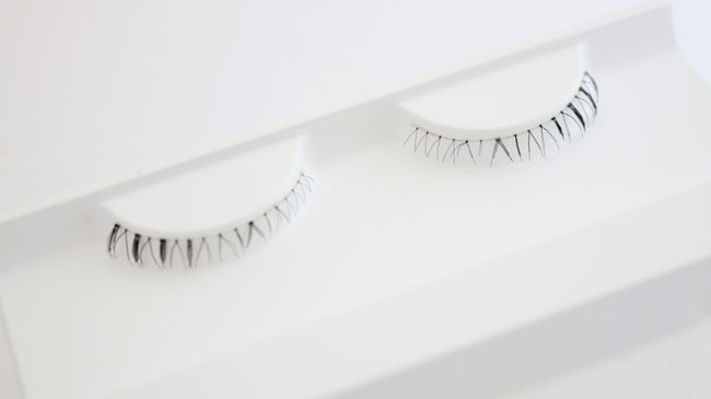 """The Understated"" False Lashes"