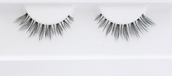 """The Heiress"" False Lashes"