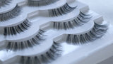 """The Naturals"" False Lash Set"