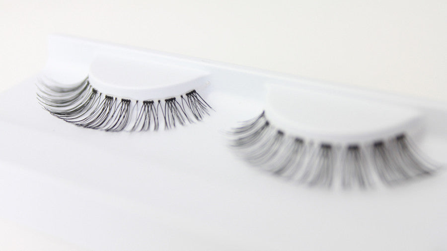 """The Romantic"" False Lashes"