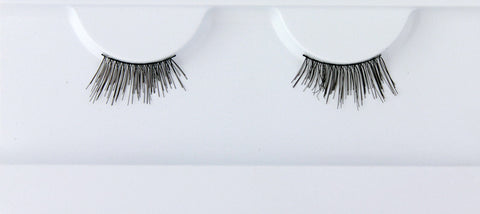 """The Flirt"" False Lashes"