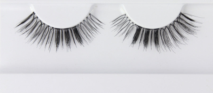"""The Gold Digger"" False Lashes"