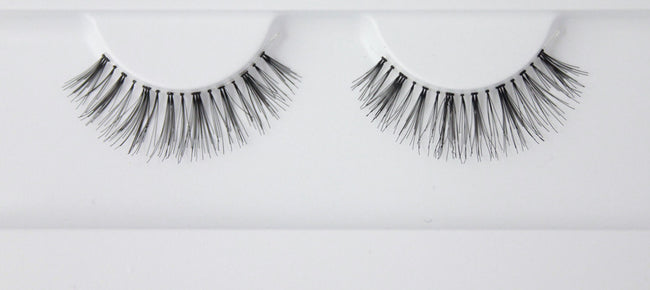 """The Glamourista"" False Lashes"