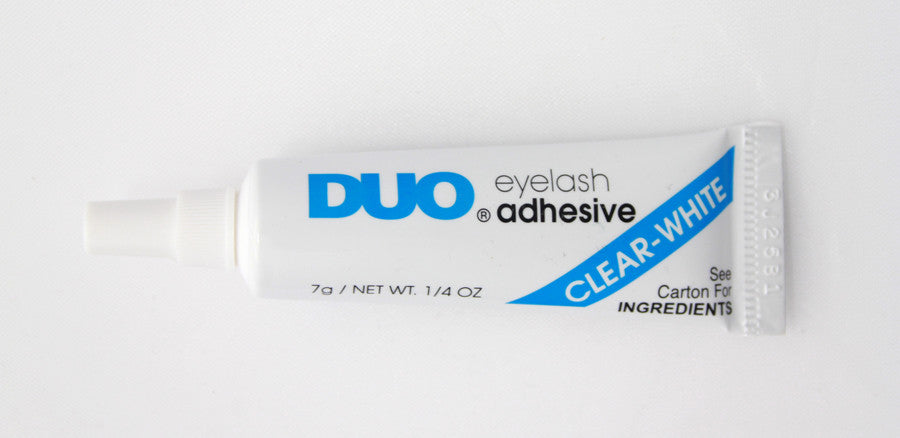 Duo False Eyelash Glue