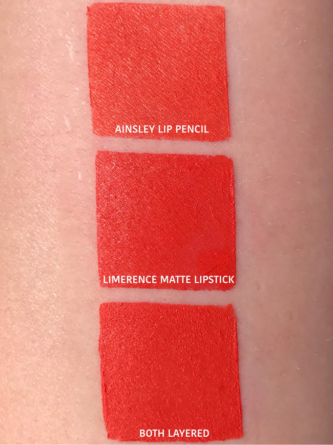 Lip Duo LIMERENCE / AINSLEY