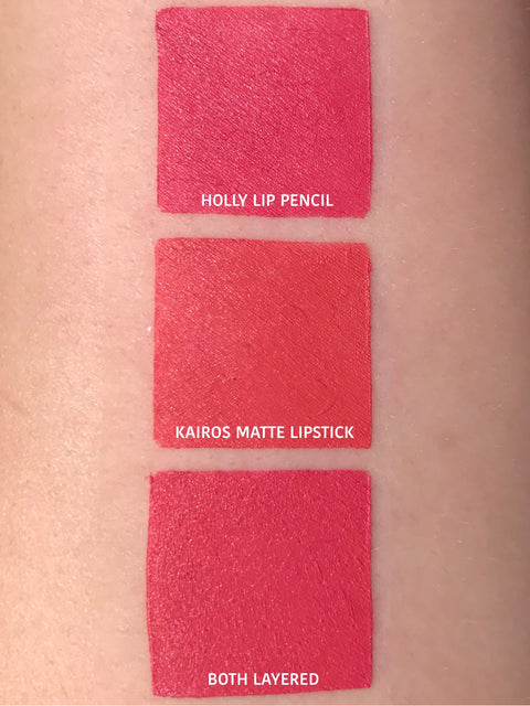 Lip Duo KAIROS / HOLLY