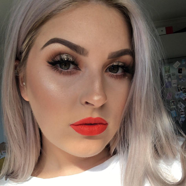 Smooth On Lip Pencil AINSLEY