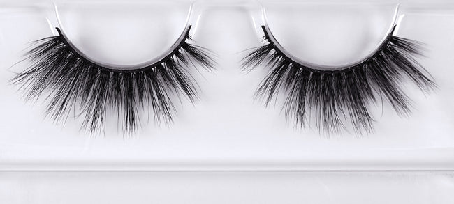 "Faux Mink Lashes ""Illusion"""