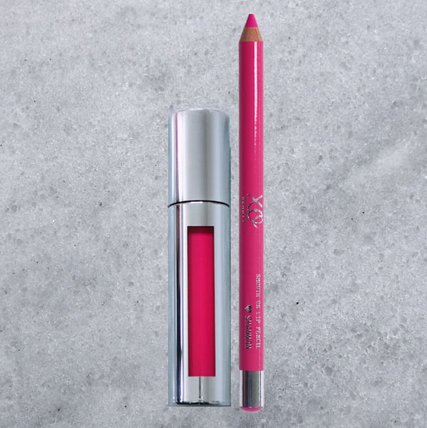 Lip Duo INEFFABLE / SHANNON