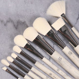 10pc Marble Brush Set | LIMITED EDITION
