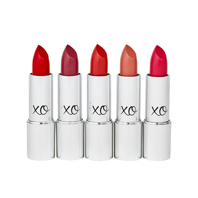 5pc Lipstick Set Two