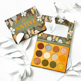 The Native Palette by Shaaanxo